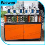 Автоматическая гидровлическая пробивая машина для трапа алюминия комбинации