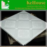 [برفب] منزل يستعمل ألومنيوم سقف لأنّ عمليّة بيع