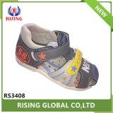 Nom Type de chaussures pour enfants de la marque Magic garçon sandales