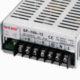 Bloc d'alimentation du facteur 100W 5V de haute énergie avec la fonction de Pfc