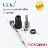 F00zc99051 de Uitrusting van de Verbouwing van de Motor van de Uitrusting F Ooz van de Verbinding van de Reparatie van de Uitrusting Foozc99051 van de Reparatie van de Dieselmotor C99 051 voor 0445110279 Hyundai