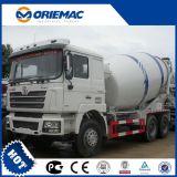 Vrachtwagen 9cbm van de Concrete Mixer van Sinotruk HOWO