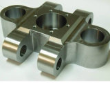 La Chine fournisseur OEM de pièces d'usinage CNC en aluminium de précision