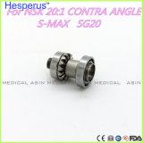 De tand Extra Rotor van de Turbine van de Patroon voor NSK s-Maximum Sg20 Hesperus
