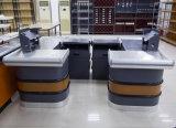 Verkoopt het TegenOntwerp van de Controle van de Winkel van de Apparatuur van de kassier voor Supermarkt of Opslag in het klein