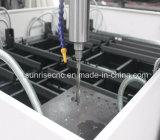 La Chine fabricant machine CNC de forage pour les plaques en acier