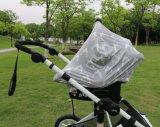 아기 Carseat 닫집 아기 모유로 기르는 덮개