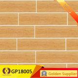Baldosa cerámica del nuevo del diseño 150X800m m azulejo rústico de madera de la mirada (GP18005)