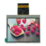 소형 3.5inch 320*240 RGB TFT LCD 스크린