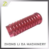 China personalizada de fábrica máquinas de fabricação de peças CNC acessório para produtos eletrônicos