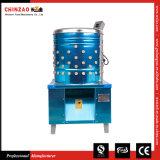Commerciële Pluimveeplukker 550mm van het Roestvrij staal de Kip van Ton 5-6