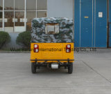 Berang Tuktuk TV Bajaj