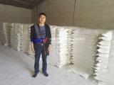 Amidon modifié de panneau de gypse/amidon de mur de pierres sèches de fécule de maïs/gypse