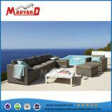 Muebles de Jardín Sofá de tela
