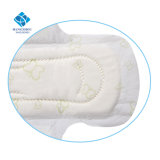 凸のタイプ使い捨て可能な様式および飛んだ形の生理用ナプキン