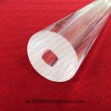 Baiboのタンクレベルゲージのための抵抗力がある酸およびアルカリの腐食の水晶管