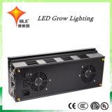 LED de inundación de 170 vatios de luz crezca crezca de alta potencia de luz LED para interiores verticales Powered aperos de labranza