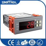 Regulador de tensão ao controlador de temperatura de degelo