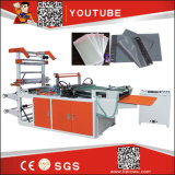 La marca Hero utiliza T-Shirt Bag Making Machine