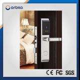 Serratura di portello lussuosa di Digitahi di obbligazione della fabbrica della Cina, serratura di portello di RFID, serratura dell'hotel
