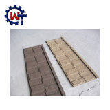 高品質および最もよい価格の石の上塗を施してある金属のタイの屋根瓦