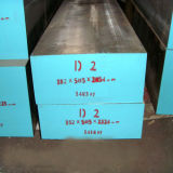 O7 het Koude Werkende Staal van de Matrijs 105crw6 DIN1.2419 Sks31