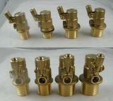 2 Zoll Belüftung-Kugel-Schwimmerventil für Wasser-Becken