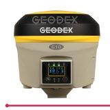 Rtk GPS Basisstation mit externem Radio für das topographische Vermessen