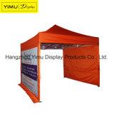 Heißer Verkaufknallen im Freiengazebo-Zelt zusammenfaltendes Zelt