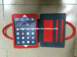 10pulgadas tableta cubierta de la Bolsa con asa para el iPad