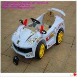 Alle Kinder mögen nachladbare Batterie-elektrische Spielzeug-Auto-Plastikkinder