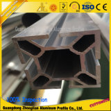 Anodisierenv-Schlitz-Aluminiumprofil für Aluminiumproduktionszweig