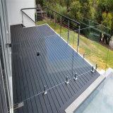 Railing балюстрады провода кабеля палубы крыши высокого качества в нержавеющей стали