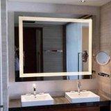 Het Decoratieve LEIDENE van de Badkamers van het flatgebouw met koopflats Kabinet van de Geneeskunde