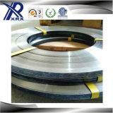 De Strook van de Precisie van het Roestvrij staal van ASTM A240 AISI 301 3/4h
