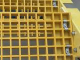 構築&Decoration/Fiberglassの網のためのFRP/GRPによって形成される格子