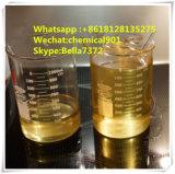 Пропионат 100mg/Ml тестостерона упорки испытания стероидной инкрети жидкостный