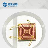 Installatie die Gebruikt Voorwaarts Rood 3030 van het Voltage 2.2V 620630nm leiden kweken SMD