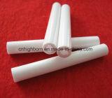 Tubo di ceramica d'isolamento dell'allumina Al2O3