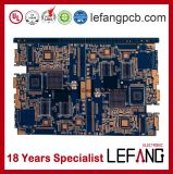 자동화된 통제 PCB 회로판 PCBA