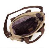 نمط [فولدبل] نوع خيش وقت فراغ حمل محفظة حقيبة رسول حقيبة