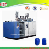 macchina di plastica dello stampaggio mediante soffiatura della bottiglia 10L/macchina dell'espulsione/macchina di plastica dell'espulsore