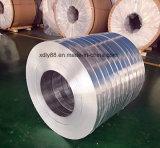 乾燥した巻上げの変圧器のためのアルミニウムストリップかテープ