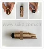 Haute qualité en cuivre hexagonal Tétines utiles