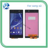 Z2 LCD voor Scherm van de Aanraking van het Scherm van Sony L50W/L50t/L50u/D6503 LCD het Digitale