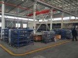 Holzbearbeitung-Maschine hohe Präzision volle automatische Doppelt-Ende-CNC-Tenoner