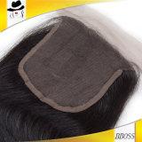 Silk Top Closure Free Part 4 * 4 prix résonable Accessoire cheveux