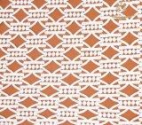 Tessuto del merletto del decoratore di modo per la cerimonia nuziale