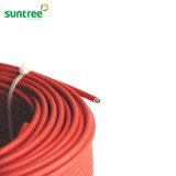 4mm2 elektro ZonnePV van de Kabel van de Kabel Zonnegelijkstroom Kabel