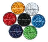 백색 색깔 Masterbatch는 FDA 기준과 대응한다